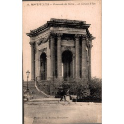 Montpellier promenade du...
