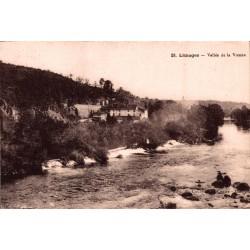 Limoges vallée de la vienne