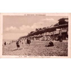 Saint brieuc plage saint...