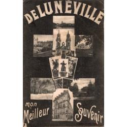 Luneville mon meilleur...