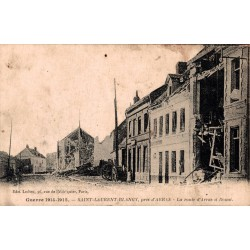 Guerre 1914-1915 Saint...