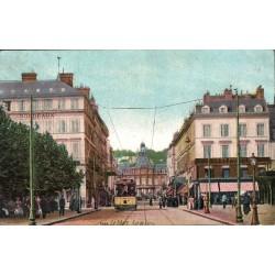 Le havre rue de paris avec...