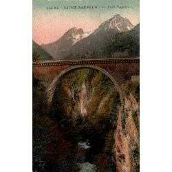 Saint sauveur le pont napoléon