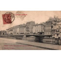 Verdun le pont beaurepaire...
